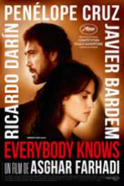 Everybody Knows 2018